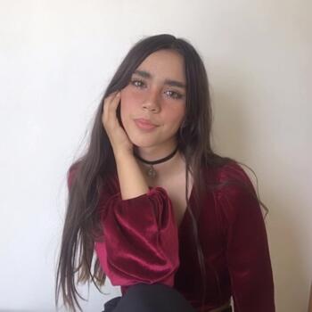 Babysitter in Tlaquepaque: Jocelyn