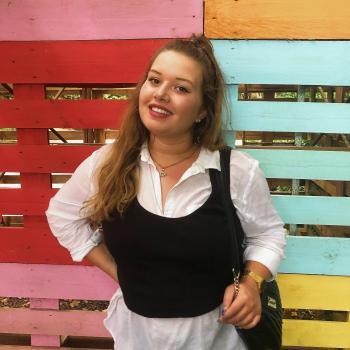 Babysitter in Figueira da Foz Municipality: Lara