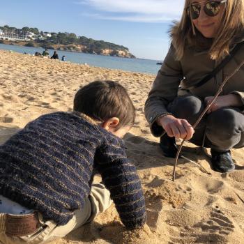 Babysitting job in Sant Feliu de Guíxols: babysitting job Perallon