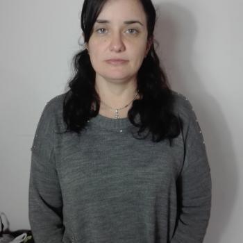 Niñera Villa Domínico: Debora
