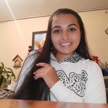 Niñera Envigado: Sara Hernández jaramillo