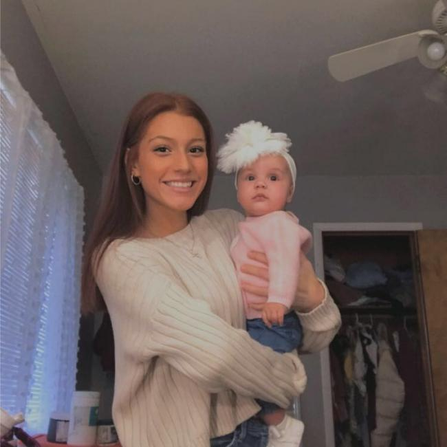 Babysitter in Hammond: Anna Grace