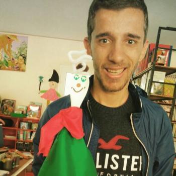 Baby-sitter Nivelles: Antoine