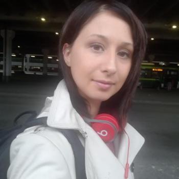 Babysitter Milano (Lombardia): Rebecca