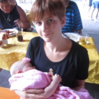 Babysitter Kaiserslautern: Zoe