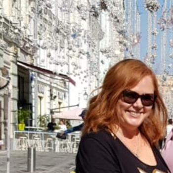 Babysitter Bologna: Irina