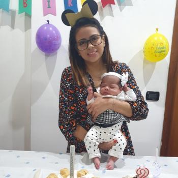 Babysitter Milano: Marìa José Vásquez Garcìa