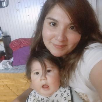 Trabajo de niñera Hualpén: trabajo de niñera Daniela
