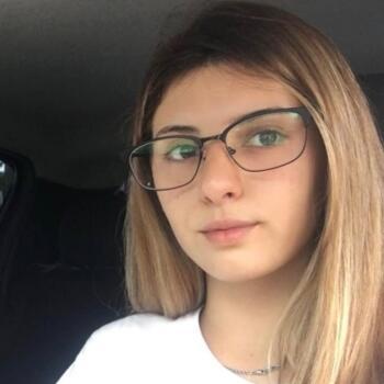 Niñera Montevideo: Sofia