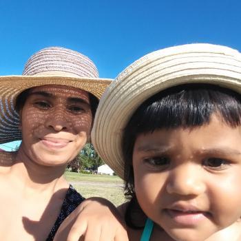 Babysitter Edmonton: Sadeeka