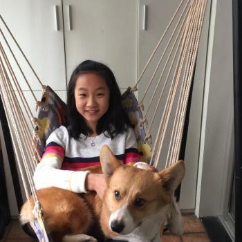 Baby-sitter Calgary: Jennifer