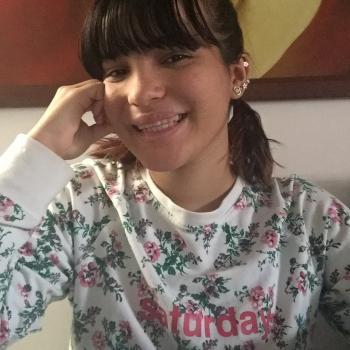 Babysitter Medellín: Diana Valentina