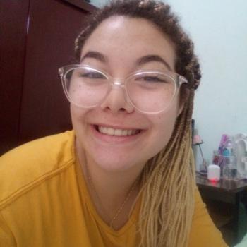 Babás em Londrina: Giovanna