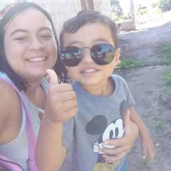 Babá em Cascavel (Ceará): Alexia