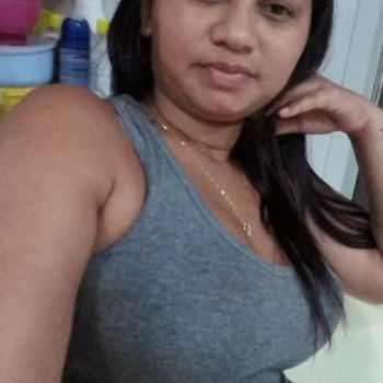 Babysitter São Luís: Tatiane