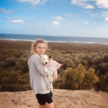 Babysitter in Perth: Sahara
