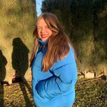 Canguro en Sevilla: Patricia