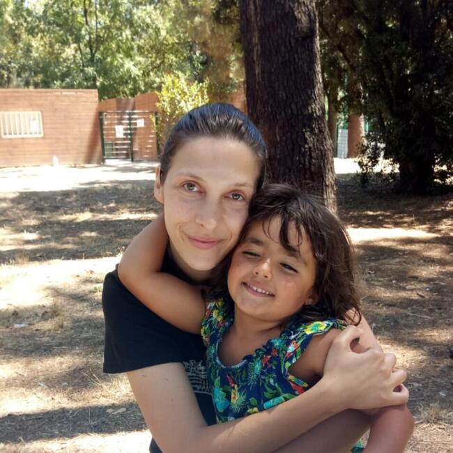 Babysitter em Porto: Maria Inês