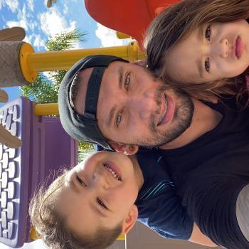 Trabajo de niñera en San Andrés Cholula: trabajo de niñera Juan Carlos