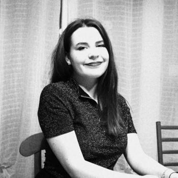 Baby-sitter Saint-Étienne: Mathilde