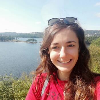 Babysitters in Catania: Aurelie