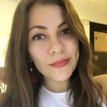 Babysitter Gijón: Lorena
