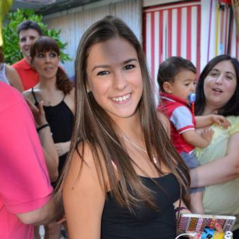 Babysitter Fuenlabrada: NOELIA