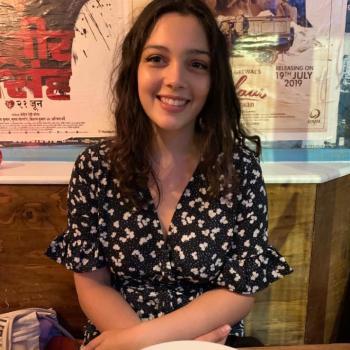 Babysitter in London: Anissa