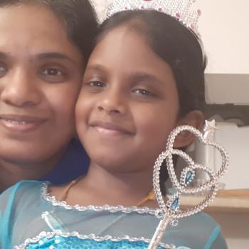 Job de garde d'enfants à Ottawa: job de garde d'enfants Ishanka