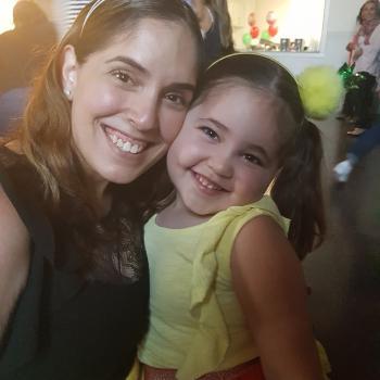 Nanny Sydney: Adriana