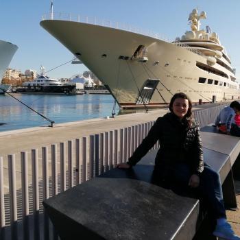 Niñera Barcelona: Amanda