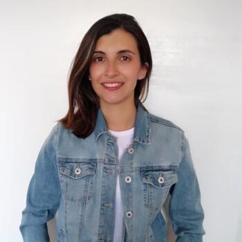 Niñera en Macul: Javiera