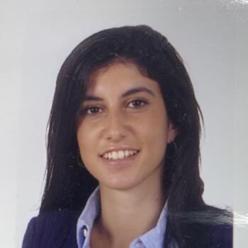 Canguro Móstoles: Cristina