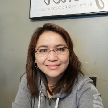Baby-sitter in Calgary: Nica