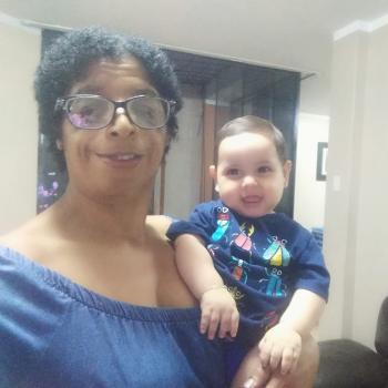 Babysitter Comas: Erika