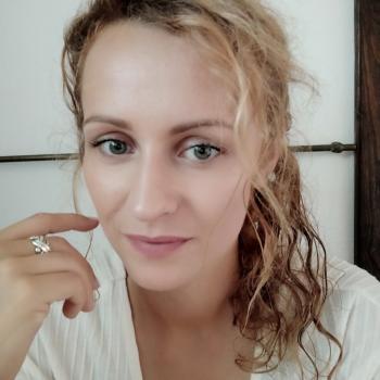 Opiekunka dla dziecka Bydgoszcz: Justyna