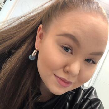 Babysitter in Turku: Eveliina