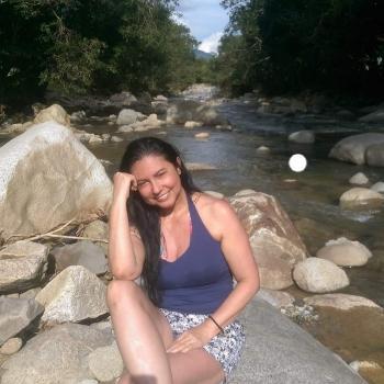Niñera en Bello: Lucia