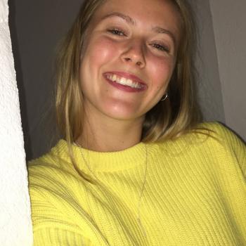 Babysitter Aalborg: Mathilde