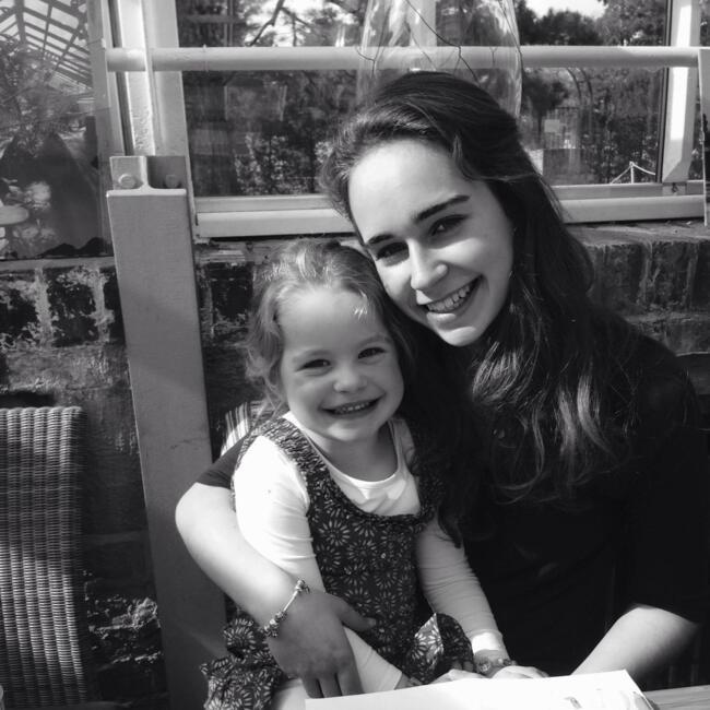 Babysitter in Palmerston North: Amelie