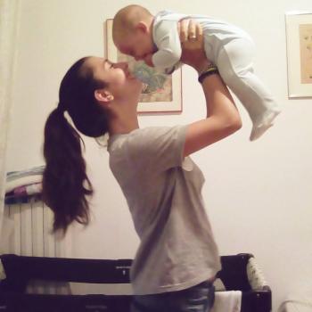 Babysitter Pesaro: Aisha