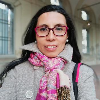 Tata Cernusco sul Naviglio: Joice Ramon