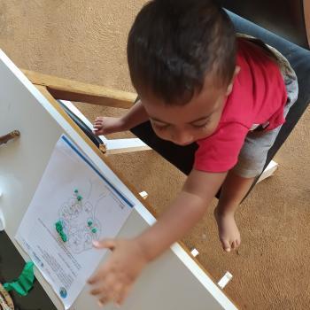 Emprego de babá em Anápolis: emprego de babá Nathalia
