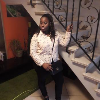 Babysitter La Louvière: Prisca