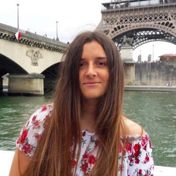 Baby-sitter Rennes: Erwana
