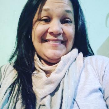 Niñera Monte Grande: Fabiana