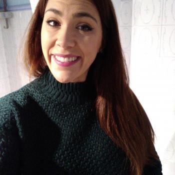 Canguro en Jerez de la Frontera: Alicia
