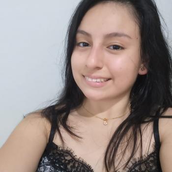 Niñera en Chiclayo: Sandy