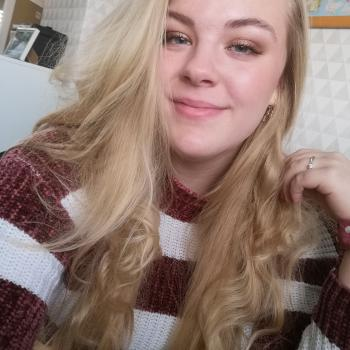 Oppas in Harlingen: Melissa