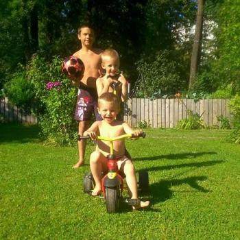 Eltern Wels: Babysitter Job Petra